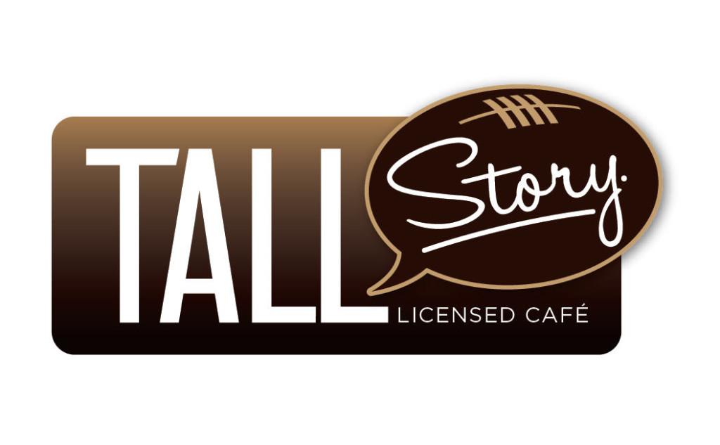 tall story logo