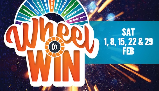 Wheel to Win