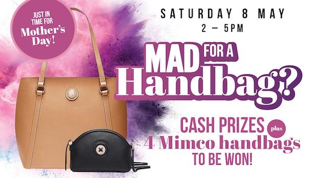 Mad for a Handbag?