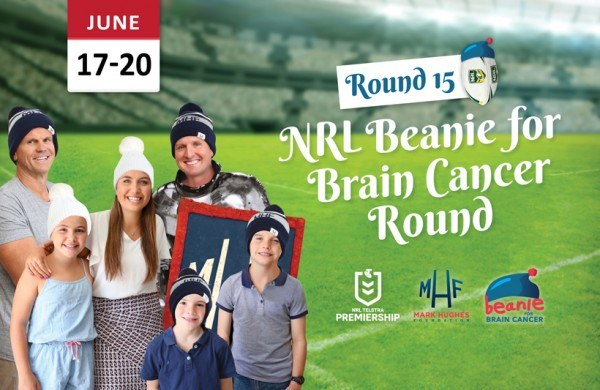 Beanies for Brain Cancer